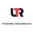 PT UNIVERSAL TEKNO REKSAJAYA